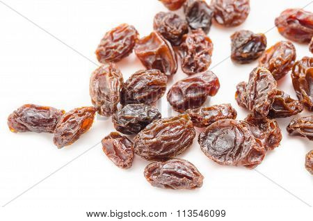 Red Sultanas Raisins