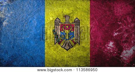 Moldova Grunge