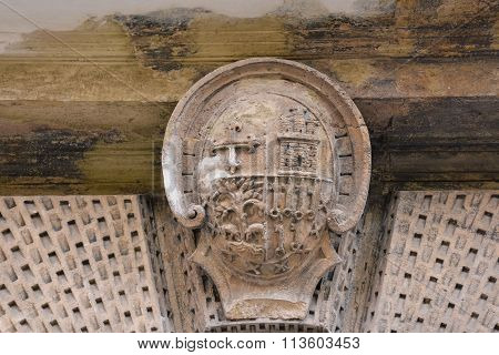 Bas Relief Texture