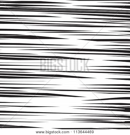 Striped Abstract Zebra Background.