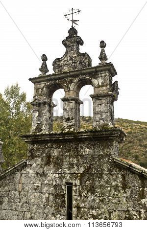 Monastery Of Pitoes