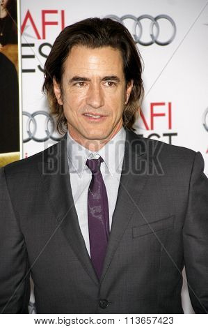 Dermot Mulroney at the AFI Fest 2013 Gala Screening of
