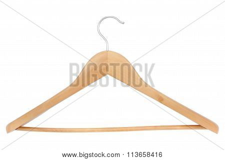 Hanger Wood, Coat Hanger