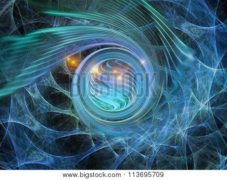 Spiral Acceleration