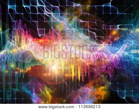 Vision Of Sound Wave