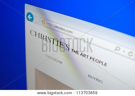 Christie's