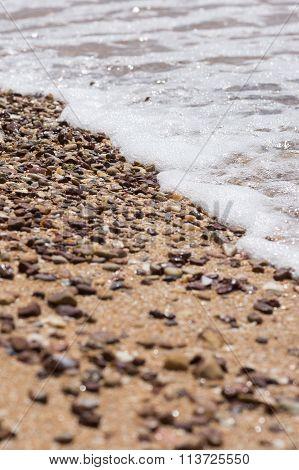 Keep Calm At The Beach