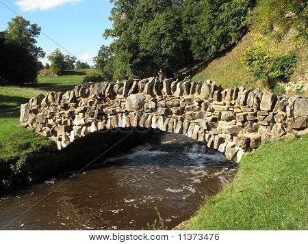 Old Stone Bridge