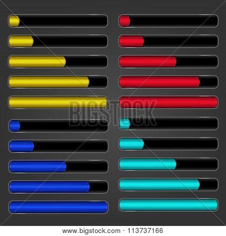 Set Of Bar Downloader-2