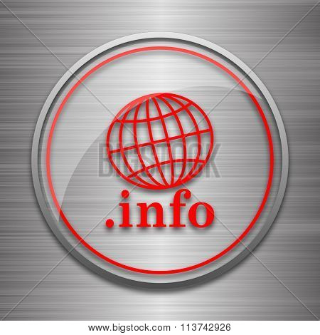 .info Icon