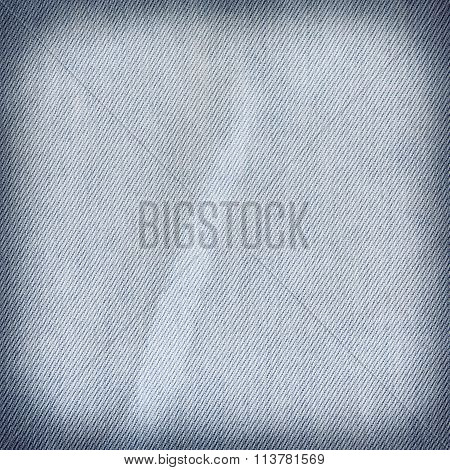 Jean Texture Clothing Fashion Background Of Textile Industrial