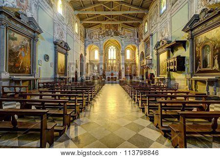 San Jacopo's Church