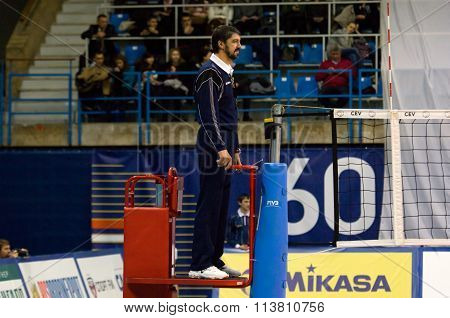 Referee Wait
