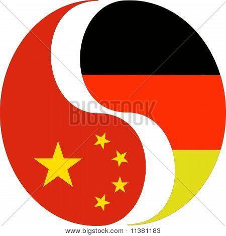 German chinese relationship