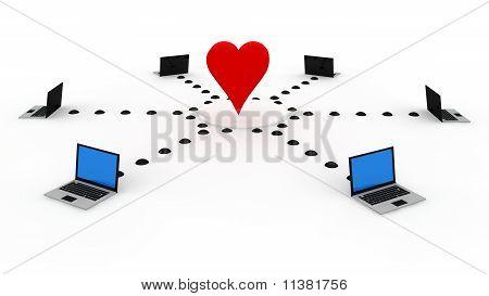 internet love