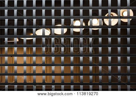 Light Behind Bars