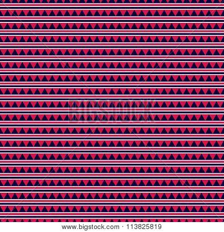 Vector illustration abstract seamless pattern