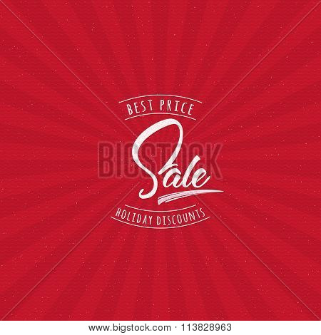 Sale insignia  and labels for any use