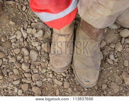 The Specialist Footwear For Workers