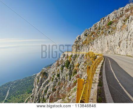 stupica road pass