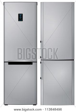 Refrigerator Device