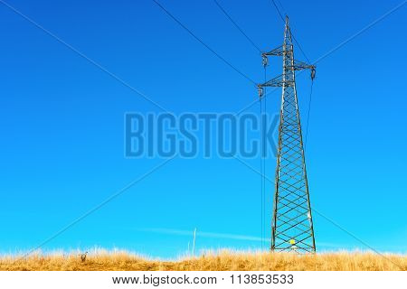 Powerlines - Electricity Pylon