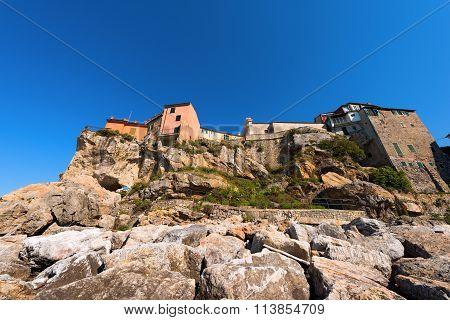 Tellaro - Golfo Dei Poeti - Liguria Italy