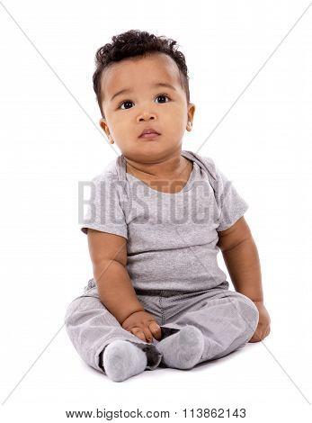 Casual Baby Boy