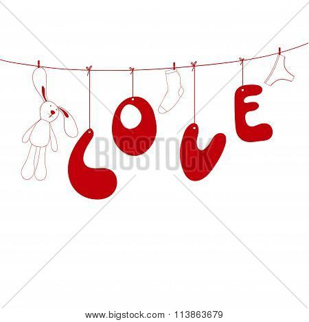 Funny Love poster