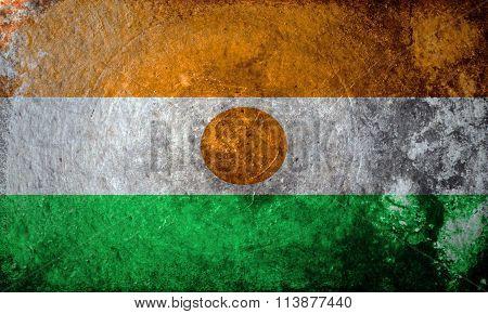 Niger Grunge