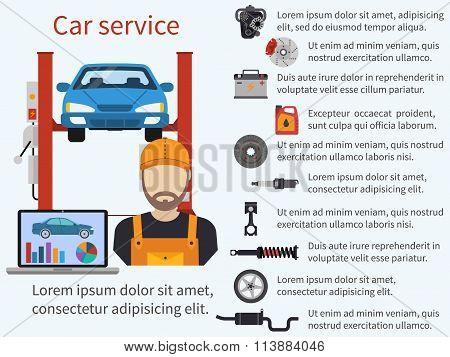 Car Service.