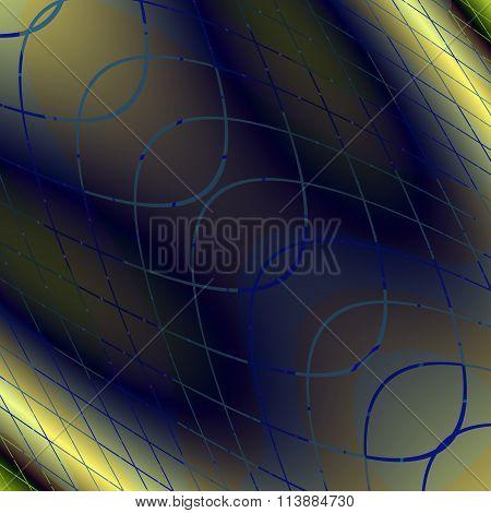 Convex Grid