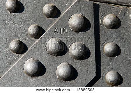 Gate Studs