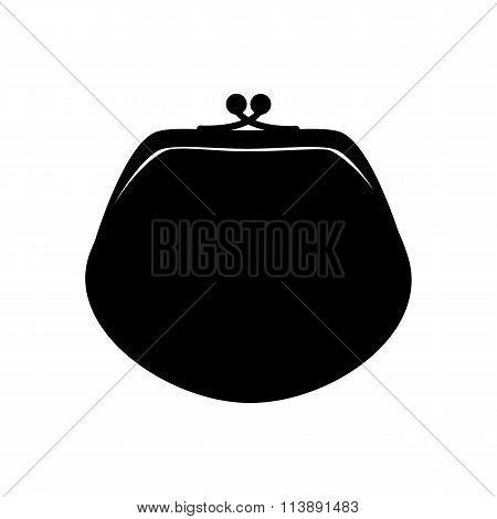 Cash bag sign