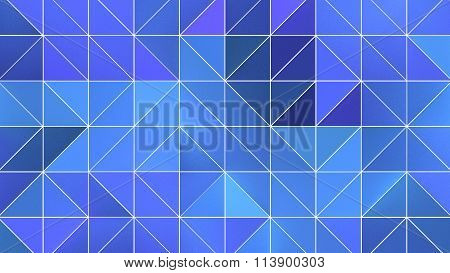 Geo background (blue)