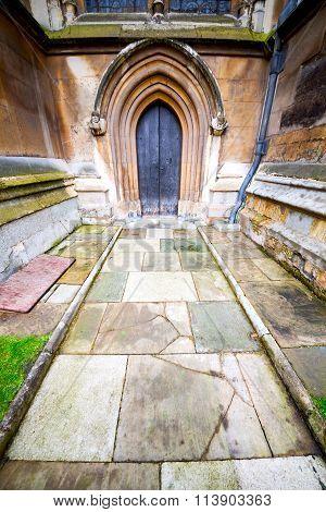 Weinstmister  Abbey In London