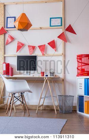 Child Study Furniture