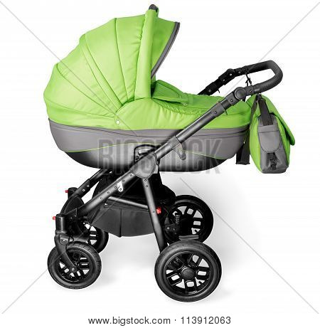 Baby Stroller.