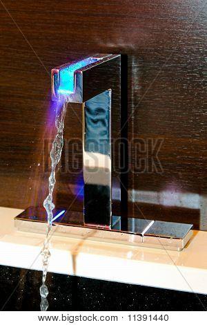 Cold Led Faucet