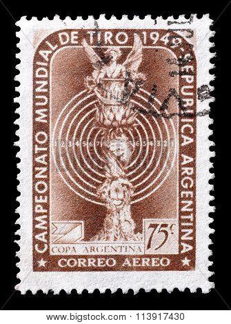 Argentina 1949