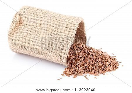 Flaxseed Sack