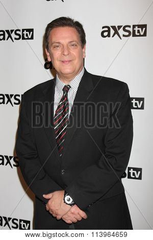 LOS ANGELES - JAN 8:  Kenny Rice at the AXS TV Winter 2016 TCA Cocktail Party at the The Langham Huntington Hotel on January 8, 2016 in Pasadena, CA
