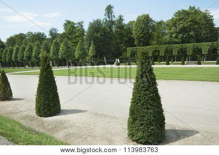 Landscape City Park