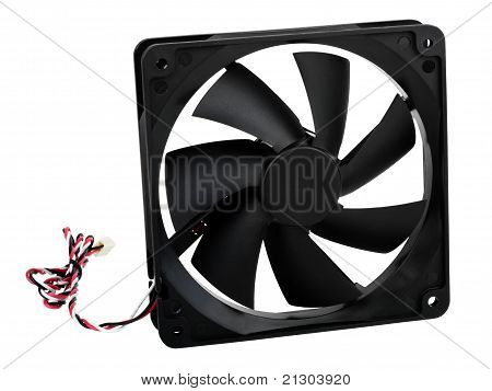 Computer Case Cooling Fan