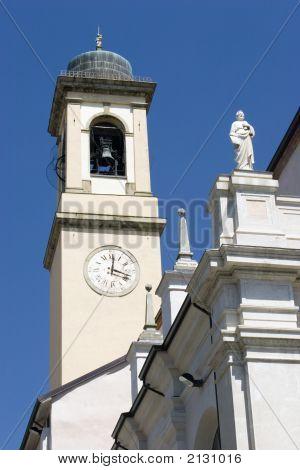 Igreja em Borgo Val Di Taro