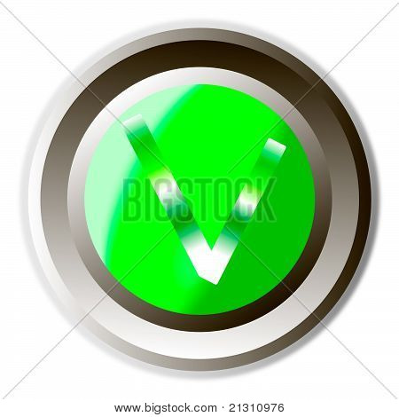 Validation button