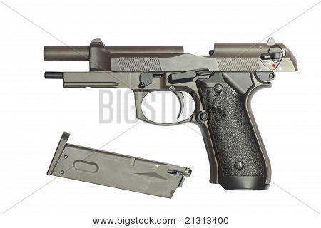 Empty M190