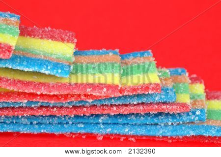 Gelly Candy