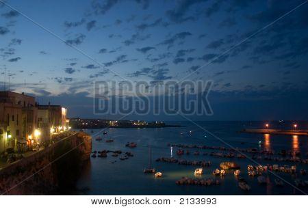 Otrano, Italy
