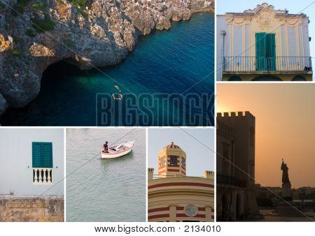Snapshots Of Salento
